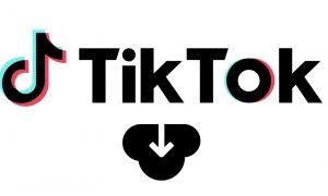télécharger vidéo TikTok