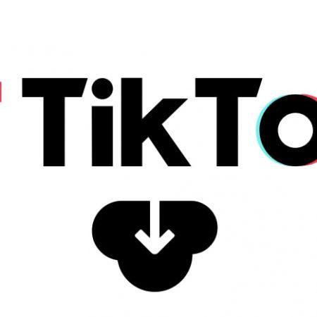 Comment télécharger une vidéo TikTok ?