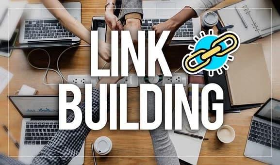 stratégie link building