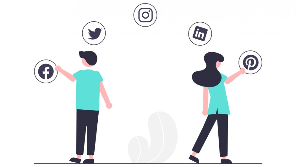 Tendances réseaux sociaux 2021 : c'est le moment de peaufiner votre stratégie social media 2021