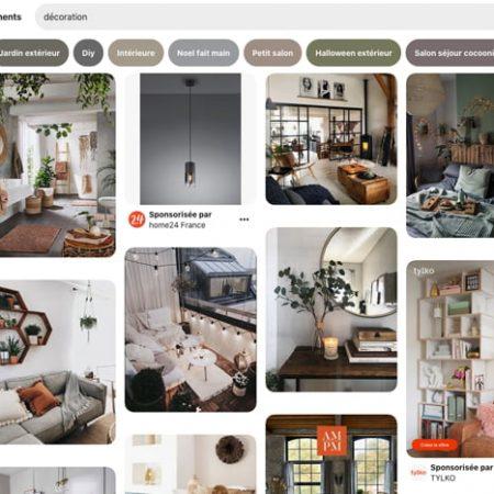 Pinterest SEO : 10 conseils pour être bien référencé sur Pinterest