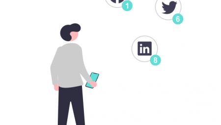 Réseaux sociaux : quel impact pour votre entreprise?