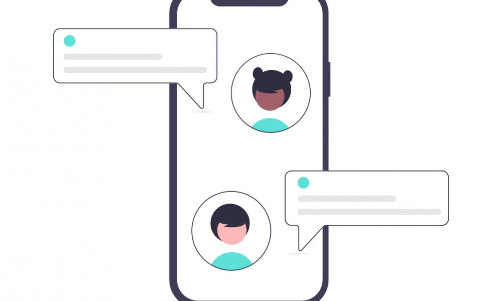 créer chatbot