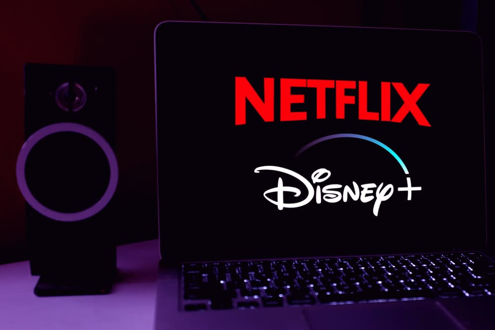disney plus netflix vpn