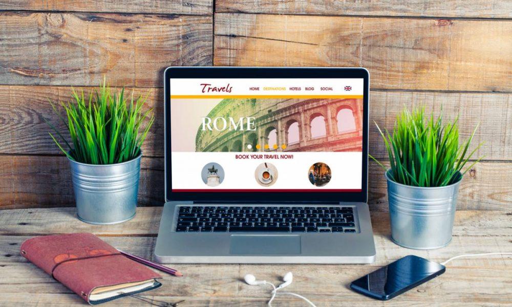 développer site internet