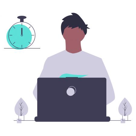 Outils de time tracking : les meilleurs outils pour mesurer le temps passé sur des projets