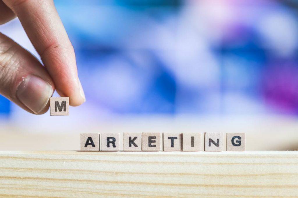 media incontournables marketing