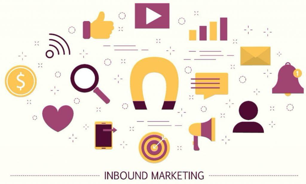 inbound marketing landing page