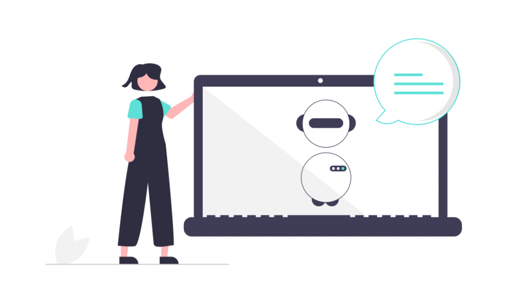 chatbot service client