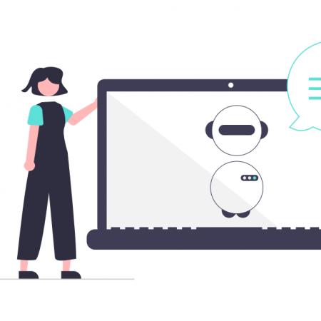 Chatbot pour service client : 5 raisons de les adopter !