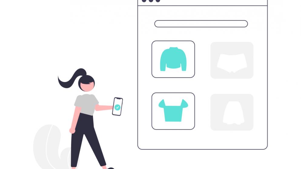 Comment 2020 a changé nos habitudes de shopping