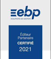 ebp partenaire