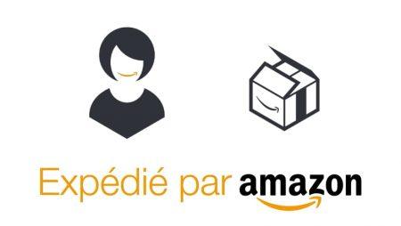 Amazon FBA, c'est quoi ?