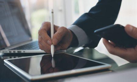 avantages signature électronique