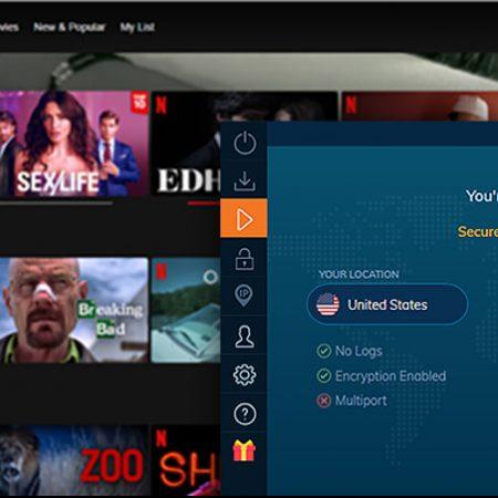 Accéder aux séries Netflix des USA grâce à Ivacy VPN pour moins de 1.10€/mois (profitez de -20% supplémentaire en ce moment et obtenez Ivacy pour 0.88€/mois)