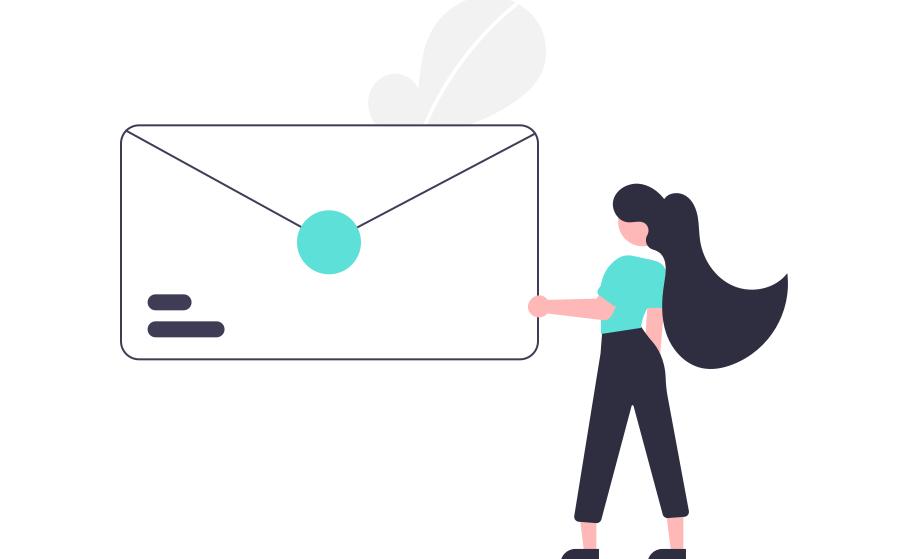 Adresse e-mail jetable : comment en créer une et pourquoi ?
