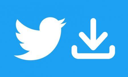 télécharger vidéo Twitter