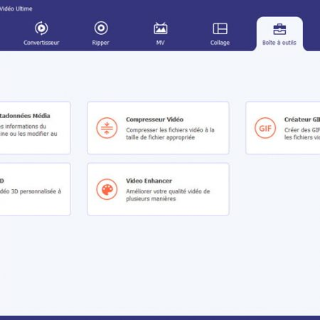 Aiseesoft Convertisseur Vidéo Ultime : avis sur ce logiciel tout-en-un (montage, convertisseur et éditeur de vidéos)