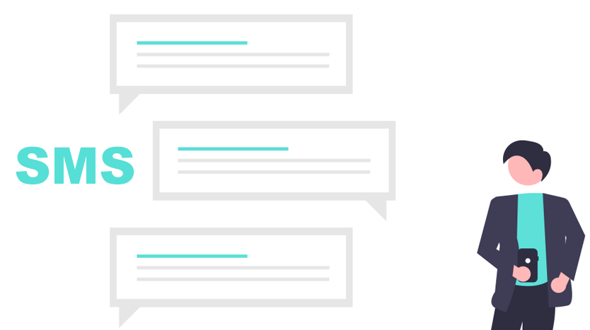 plateformes sms marketing