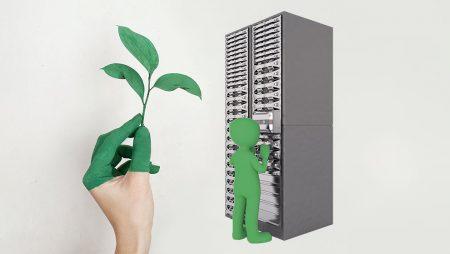 Devenir Écologique et Responsable Même Avec un Hébergeur Web, C'est Possible ?