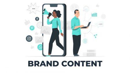 Brand Content : Définition, Stratégie et Exemples