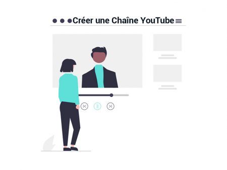 Comment Créer une Chaîne YouTube en 2021 (et Gagner de l'Argent)