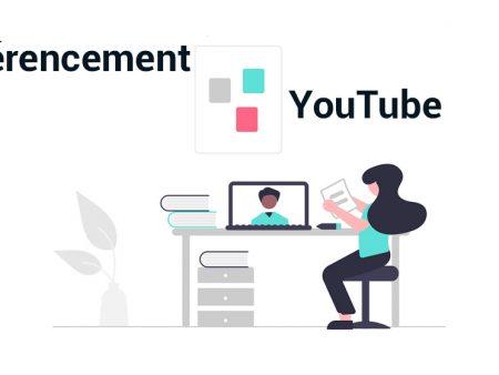 Référencement YouTube : Tutoriel complet pour optimiser ta chaîne en 2021